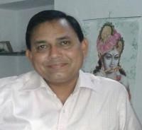 Yogesh Kanava