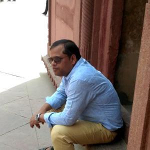 Vivek Mishra | StoryMirror