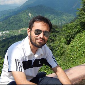 Ayan Chakraborty | StoryMirror