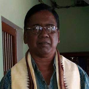 Baishnaba Bhoi