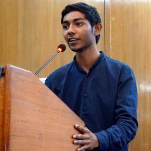 Prayanshu Vishnoi