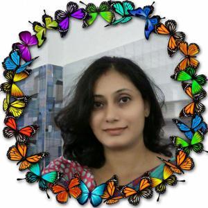 Snigdha Nayak