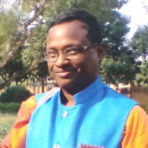 MADHABANANDA BHOI