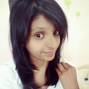 Sangeeta Bej