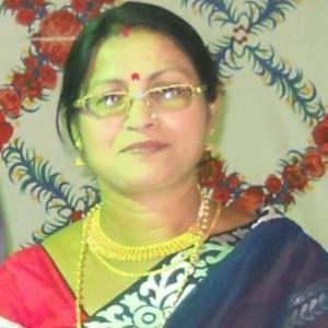 Sasmita Mahapatra  | StoryMirror