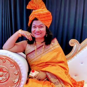 Sheetal Sankhe | StoryMirror