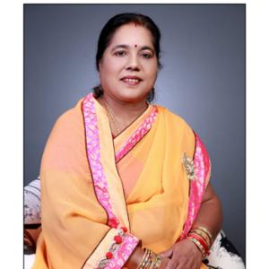 Rashmi Lata Mishra