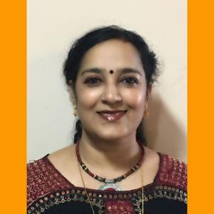 Usha Murali