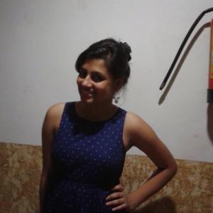 Shriya Rai
