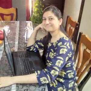 Poorvi Tiwari | StoryMirror