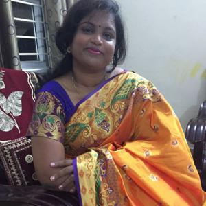 Mitali Paik Akshyara | StoryMirror