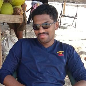 Harikrishnan Nair