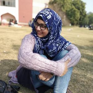 Shamama Faridi | StoryMirror