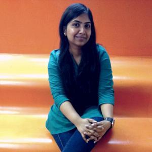 Ashwini Kabade | StoryMirror