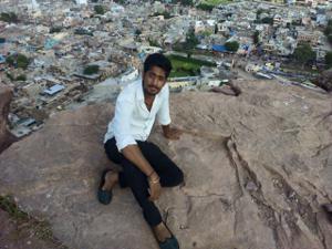 Vikram Rathore