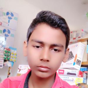 Shreyansh Yadav