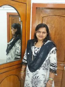 Sharmistha Sahu