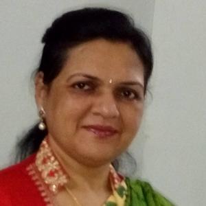 Agrawal Shruti