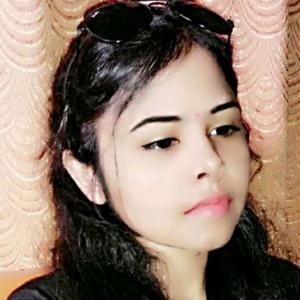Blogger Akanksha Saxena