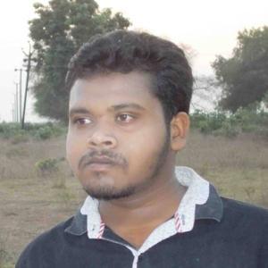 Ajit Kumar Mallik
