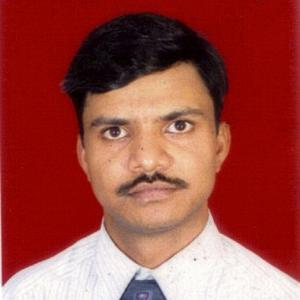 Dr. Razzak Shaikh 'Rahi'