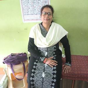 Kanan  Bala Nayak