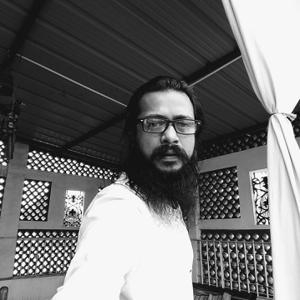 Aakash S Chouhan