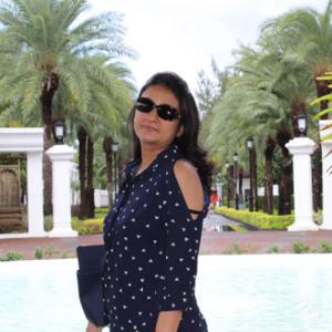 Aastha Agrawal