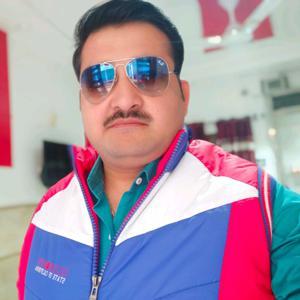 Narendra Pratap Singh