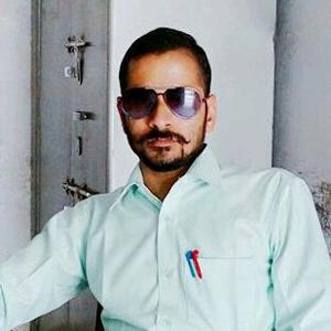 Vikram Singh Negi 'Kamal'