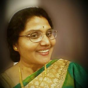 Jyoti Nagpurkar   StoryMirror
