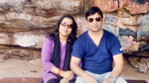 Subhasree Kar