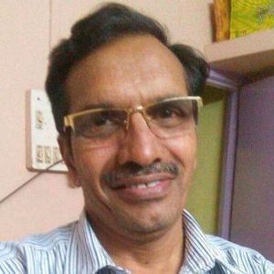 Prashant Shinde   StoryMirror