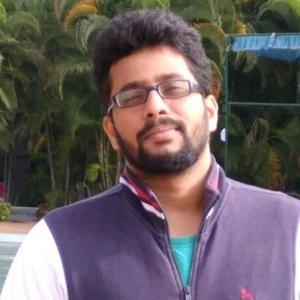 Dilip Kumar Tripathy