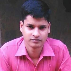 Sidheswar Tripathy