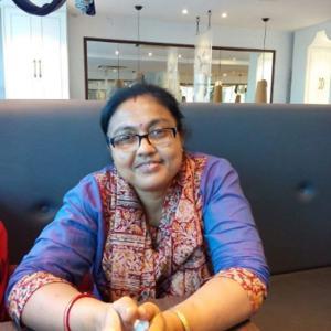 Sanghamitra Roychowdhury