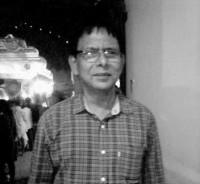 Ch Navakanta Mishra