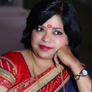 Anshu Shri Saxena
