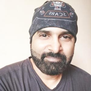Sandeep Roy | StoryMirror