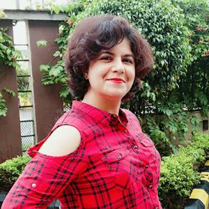 Neetu Vaid Sharma