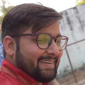 Ambuj Pandey | StoryMirror
