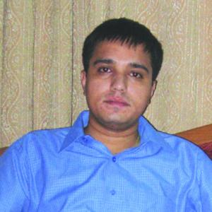 Rajeev Rana | StoryMirror