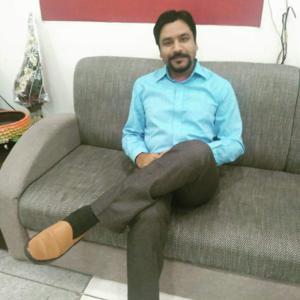 Sachin Kapoor