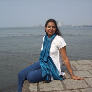 Author Devika