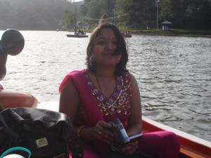 Vasundhra Agrawal