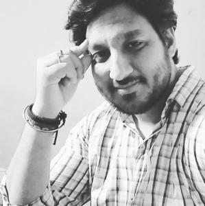 Raj Bairwa Musafir