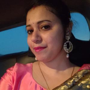 Amarjeet Sonia Madaan | StoryMirror