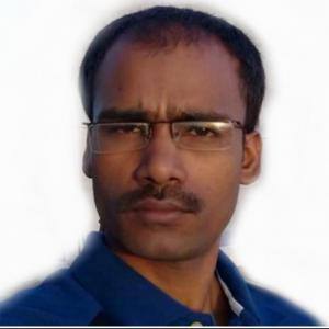 Arun Kumar Mohanty