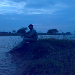 Sudarshan Upadhyay | StoryMirror