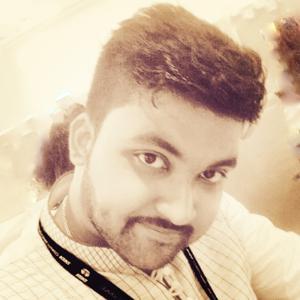 Sourav Das | StoryMirror